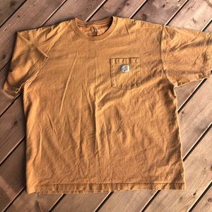 Carhartt T-Shirt Mens XL Size